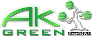 AK Green Initiatives, Inc. - Intuitive Bioplastics